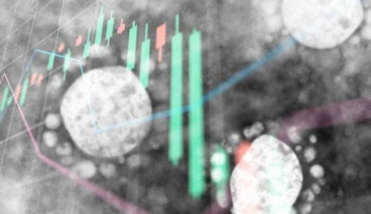 """荒れた相場で大事な4つのこと、投資はあくまで人生の""""脇役""""である"""